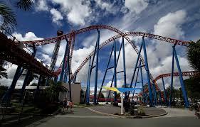 Seeking Theme Five Thrilling Theme Parks In Australia