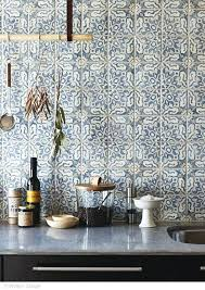 ceramic tile patterns for kitchen backsplash patterned tile backsplash innovativebuzz com