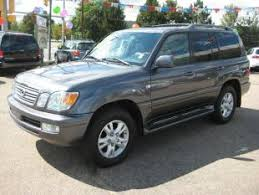 lexus lx for sale and used lexus lx 470s for sale getauto com