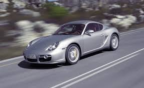 porsche cayman s 2013 price 2006 porsche cayman s road test review car and driver