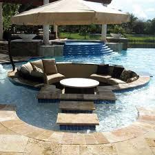 Patio Seating Ideas 23 Impressive Sunken Design Ideas For Your Garden And Yard