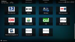 kodi for android how to live tv channels on kodi guide kodi