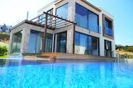 Immobilien Villa Kaufen Immobilien Kaufen In Bodrum Türkei