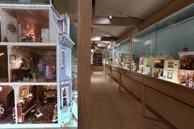 House Design Exhibitions Uk Dollshouse Exhibition Newby Hall