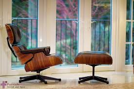 Eames Lounge Chair In Room Fplus Lounger By Furnishplus Inspired By Eames Lounge Chair Youtube