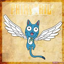 fairy tail characters happy image anime fans of moddb indie db