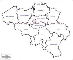 map and belgium belgium free maps free blank maps free outline maps free base maps