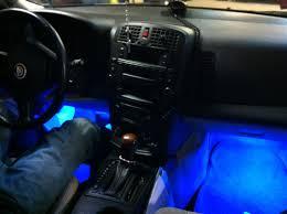 Interior Lighting For Cars Lighting U2014 Forza Customs