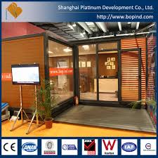 Prefabricated Office Style Office Container Office Container Suppliers And Manufacturers At