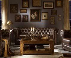bureau de tendances décoration salon style anglais chambre bureau fond
