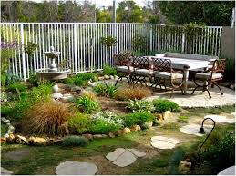 backyards compact scenic small backyard landscaping no grass for