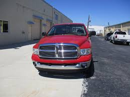 57 2004 dodge ram 1500 lrw motors and transport co used