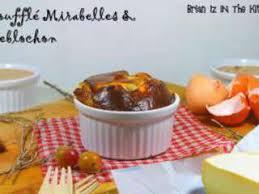 cuisiner les mirabelles recettes de mirabelle