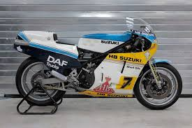 motocross bikes on ebay barry sheene rgb500 going for 120 000 on ebay mcn