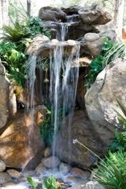 best 25 backyard waterfalls ideas on pinterest garden waterfall
