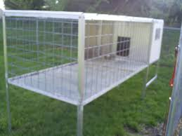 Dog Kennel Flooring Outside by Http Ingunowners Com Forums Great Outdoors 59702 Any Hunting Dog