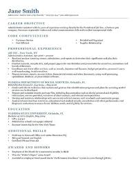 help with a resume u2013 inssite