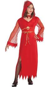 Chi Chi Halloween Costume Red Devil Girls Costume Devilish Diva Kids Halloween Costume