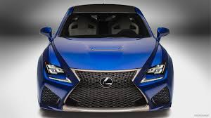 lexus rcf blue 2015 lexus rc f front hd wallpaper 6
