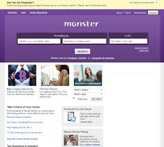 Jobs By Resume by Monster Com Alternatives And Similar Software Alternativeto Net