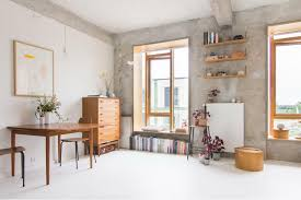 25 square meter small yet functional apartment of just 25 square meters room