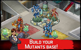 mutants genetic gladiators apk mutants genetic gladiators unlock mod apk