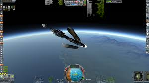Ksp Delta V Map Eve And Back For 11 Kerbal Tourists No Refuel Mission Reports