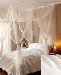 Bed Canopy Bed Canopy A Bed Canopy From Macys White Sheets