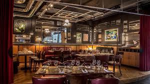 Bar Interior Design Gallery Heddon Street Kitchen Mayfair Gordon Ramsay Restaurants