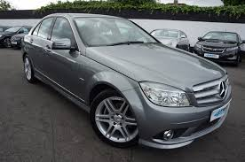 used mercedes benz c class cars for sale in dartford kent