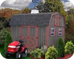 best barn shed kits wood storage sheds buildings u0026 barns