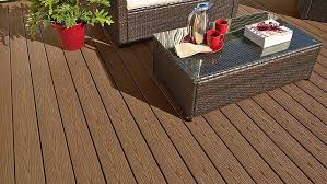 low maintenance affordable composite decking fiberon