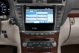 lexus ls 460 mark levinson subwoofer 2011 lexus ls460 reviews and rating motor trend