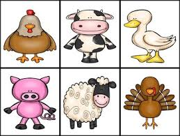 a partner cards farm animals by speckled moose counseling tpt