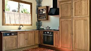 cuisine bois massif cuisine en bois massif cuisine bois massif ilot arthur bonnet