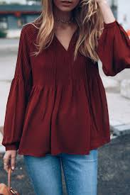 best 25 red blouses ideas on pinterest red shirt cute