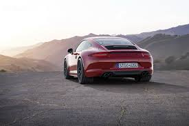 porsche widebody rear porsche announces 991 gts models u2013 br racing blog