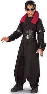Trench Coat Halloween Costume Blade Halloween Costume Collection Ebay