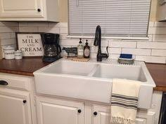 Ikea Sink Kitchen Ikea Farmhouse Sink Review Sinks Kitchens And House
