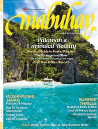 cuisiner des brocolis surgel駸 mabuhay magazine april 2012 by eastgate publishing corporation