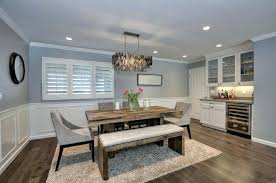 wainscoting for dining room the best wainscoting ideas for your dining room kukun
