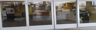 palmetto door controls u0026 glass llc automatic doors myrtle beach