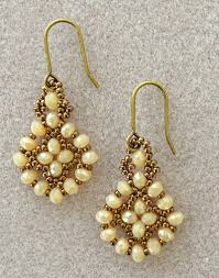 easy earrings s crafty inspirations free mini tutorial easy earrings