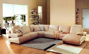 beige leather sectional sofa modern beige leather sectional sofa vg12 leather sectionals