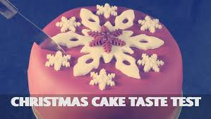 supermarket christmas cake tesco u0026s
