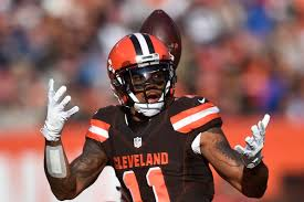 Cleveland Browns Flag Fryer How Down Are The Browns They U0027re All But A Lock To Claim