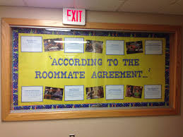 31 best ra resources bulletin boards images on pinterest