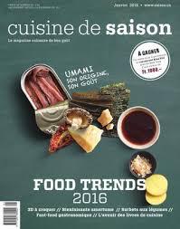 cuisine saison cuisine de saison janvier 2016 by saisonküche issuu