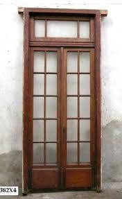 Exterior Door Units Transoms Doors One Of Two Narrow Units To Be Installed In