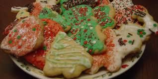 marthas blue ribbon sugar cookies christmas recipe genius kitchen